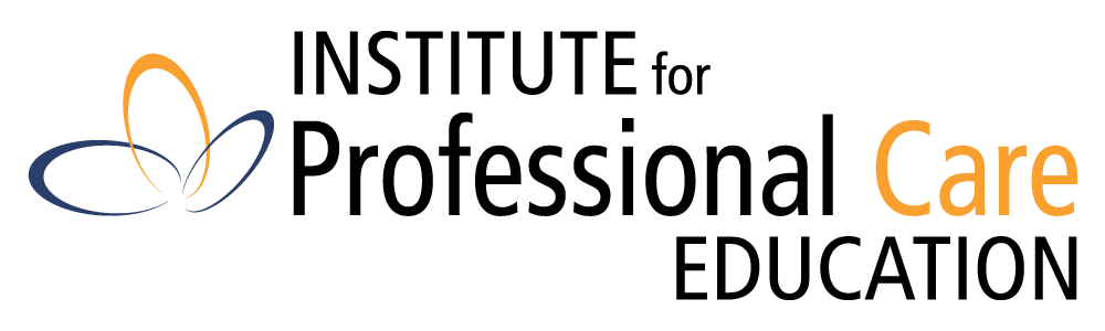 Institute for Professional Care Education